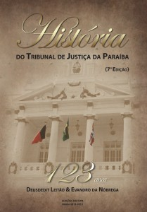 capa_7a. edicao_Historia do TJPB_001