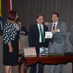TJPB encerra comemorações do Ano de Epitácio Pessoa com palestra do ministro Herman Benjamin